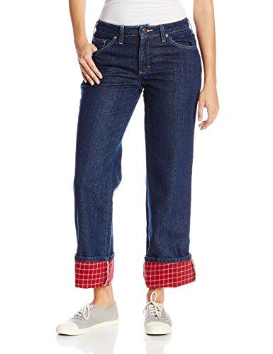 420d0614d74c7 JVINI Women s High Waist Stretch Skinny Denim Jeggings With Pockets ...